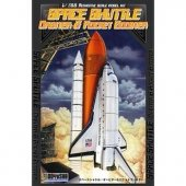 42100 1 288 Space Shuttle 288 Ss 1