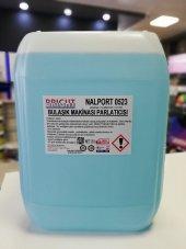Endüstriyel Bulaşık Makinası Parlatıcısı Nalport0523 20 Lt. (22kg