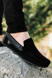 Tam Ortopedik Süet Erkek Günlük Ayakkabı