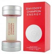 Davidoff Champion Energy Homme Edt Erkek Parfüm 50...