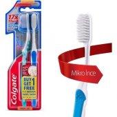 Colgate Diş Fırçası Mikro İnce Compact 1+1 Yumuşak...