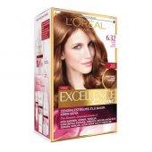 Lor� Al Excellence Creme Saç Boyası 6.32 Karamel Ka...