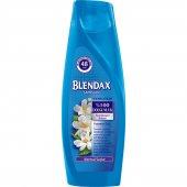 Blendax Normal Şampuan 180ml