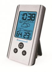 Weewell Whm130 Hygro Thermometer