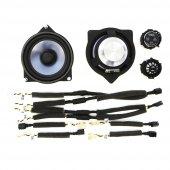 Mercedes Benz Series C E S Glc Steg Upgrade Speaker Model Bz40a