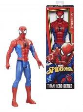 Spider Man Titan Hero Figür E0649