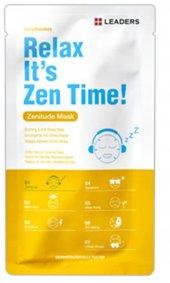 Leaders Daily Wonders Relax Its Zen Time (Zenitude) Mask