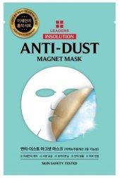 Leaders Insolution Anti Dust Magnet Mask