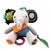 Sozzy Toys Szy131 Fil Arkadaşım Aktivite Oyuncağı