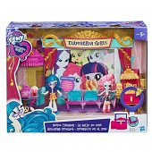 My Little Pony Eg Miniler Sinema Salonu C0409