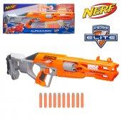 Nerf Elite Alphahawk Accustrıke Serıes 8+ B7784