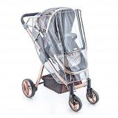 Babyjem Lüks Bebek Arabası Yağmurluğu 549