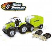 Road Ripper Balya Makineli Traktör