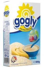 Gogly Sütlü Pirinç Unu 200 Gr