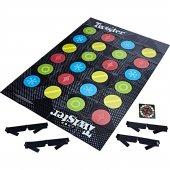 Twister Blindfolded Kutu Oyunu Aile Oyunu E1888