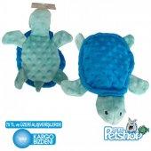 Eastland Öten Pelus Köpek Oyuncağı Kaplumbağa 20 Cm