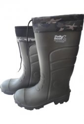 Polly Boot Avcı Çizme