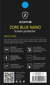 Lenovo Moto G5s Plus Zore Blue Nano Screen Protector