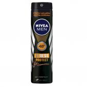 Nivea Deodorant 150ml Stress Protect Erkek