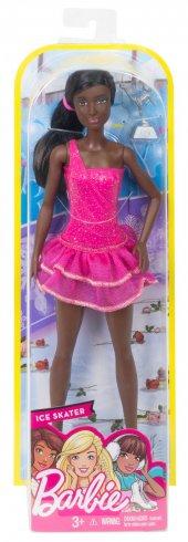 Barbie Kariyer Bebekleri Fcp27 Mattel Orjinal