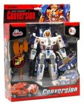 Dönüşen Robot Conversion