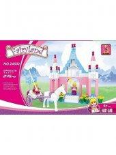 Lego Fairyland 245 Parça Peri Set