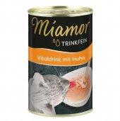 Miamor Vd Tavuklu Kedi Çorbası 135 Ml