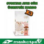 Reflex Kitten Tavuklu Yavru Kedi Maması 4,5 Kg