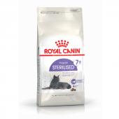 Royal Canin Sterilised +7 Yaş Üzeri Kedi Maması 1,5 Kg