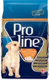 Pro Line Yavru Köpek Maması Tavuklu 3 Kg