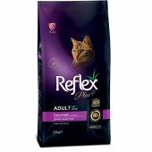Reflex Plus Gourmet Kedi Maması 1.5 Kg