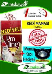 Pro Line Tavuklu Yetişkin Kedi Maması 15 Kg