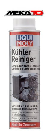 Liqui Moly Radyatör Temizleyici 300 Ml Made İn Germany