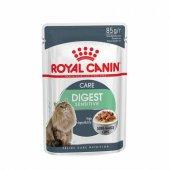 Royal Canin Digest Sensitive Yetişkin Pouch Yaş Maması 85 Gr 24ad