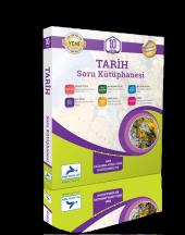 Paraf Yayınları 10 Sınıf Tarih Soru Bankası