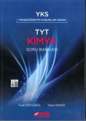 Esen Yayınları Yks Tyt Kimya Soru Bankası