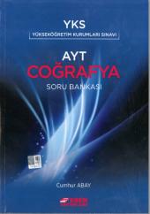 Esen Yayınları Yks Ayt Coğrafya Soru Bankası
