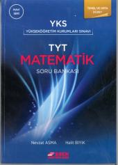 Esen Yayınları Yks Tyt Matematik Soru Bankası(Mavi Seri)