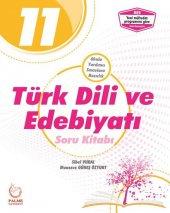 Palme Yayınları 11.sınıf Türk Dili Ve Edebiyatı Soru Kitabı