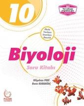 Palme Yayınları 10.sınıf Biyoloji Soru Kitabı