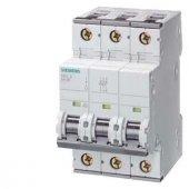 Siemens C Tipi Otomat Sigorta 25 Amper Üç Fazlı