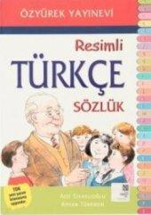 Ilköğretim Resimli Türkçe Sözlük