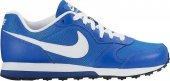 Nike 807316 402 Md Runner Günlük Spor Ayakkabı