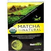 Blacknatural Matcha Çayı 100 Gr