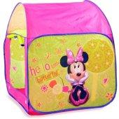 Minnie Mouse Pop Up Çadır 25 Ad. Top Hediye