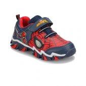 Spıderman 91.masko 3.p Lacivert Erkek Spor Ayakkabısı