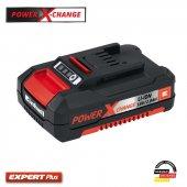 Einhell 18 V 2,0 Ah Amper Power X Change Li İon Yedek Akü Batarya