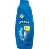 Blendax Şampuan 550 Ml Kepeğe Karşı Etkili