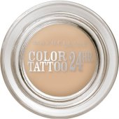 Maybelline New York Color Tattoo 24h Creamy Mattes Göz Farı 93