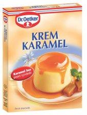 Dr.oetker Spesiyal Krem Karamel 105 G